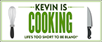Kevin Is Cooking